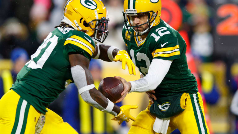 Week 12 NFL Preview, Viewing Guide For Vikings Fans