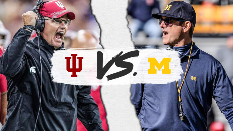 Michigan Wolverines Football Game Preview Hub: Indiana