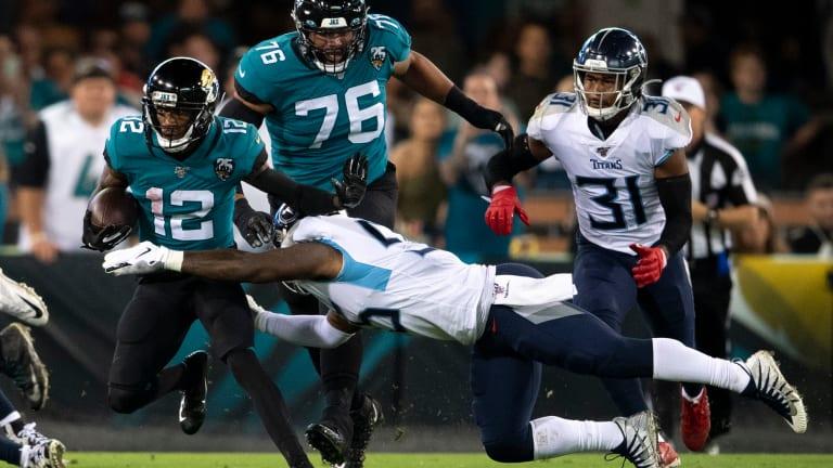 JaguarMaven Week 12 Staff Predictions: Jaguars vs. Titans
