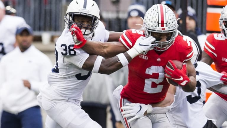 Ohio State Answers Last Remaining Doubt in Win vs. Penn State