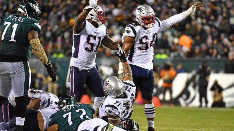 3 Keys to a Patriots Victory in Week 12 vs. Cowboys
