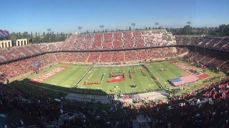 Cal Football: 122nd Big Game - Garbers Makes Big Plays as Bears Prevail, 24-20
