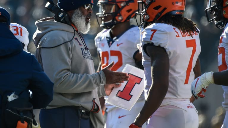 COLUMN: Illini Loss A Reinforcement Of What We Already Knew