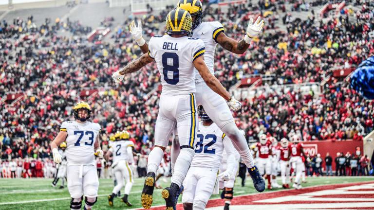 Five Quick Hits: Michigan Picks Up Impressive Road Win Over Indiana