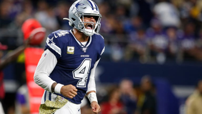 How the Patriots Defense Should Attack Dak Prescott, Cowboys Offense