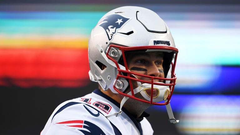 PatriotMaven Staff Predictions: Patriots vs. Cowboys | Week 12