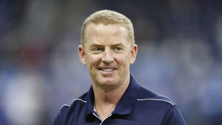 What the Ideal Giants Offense Might Look Like under Jason Garrett