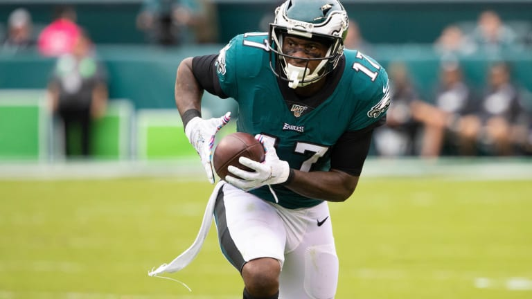 EAGLES GAMEDAY: Live Updates/Blog from game with Seahawks