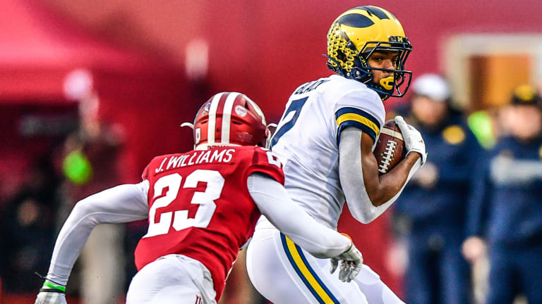 Ten Things I Thought Would Happen For Michigan Against Indiana