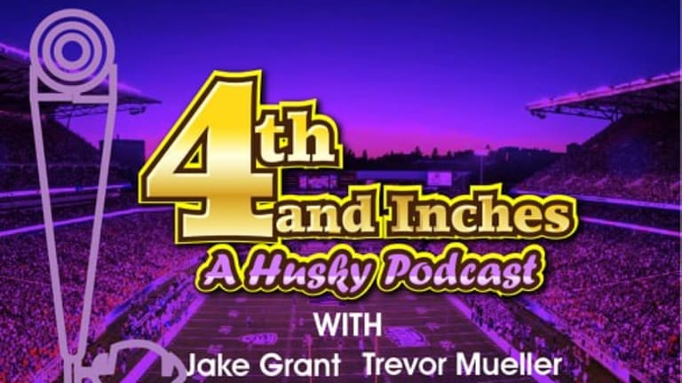 LISTEN: 4th and Inches Podcast: Instant Reaction to Washington Loss to Colorado