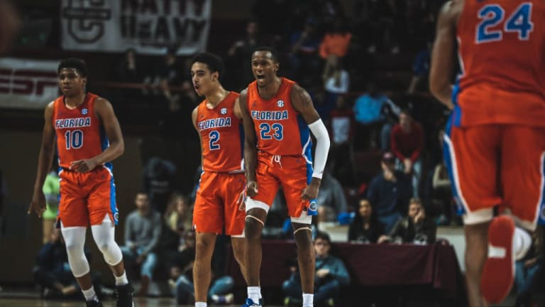 Three Takeaways: Florida Hoops Wins the Charleston Classic