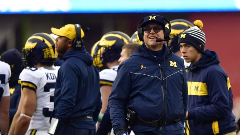 Big Ten Power Rankings for Week 13: Michigan Makes its Move