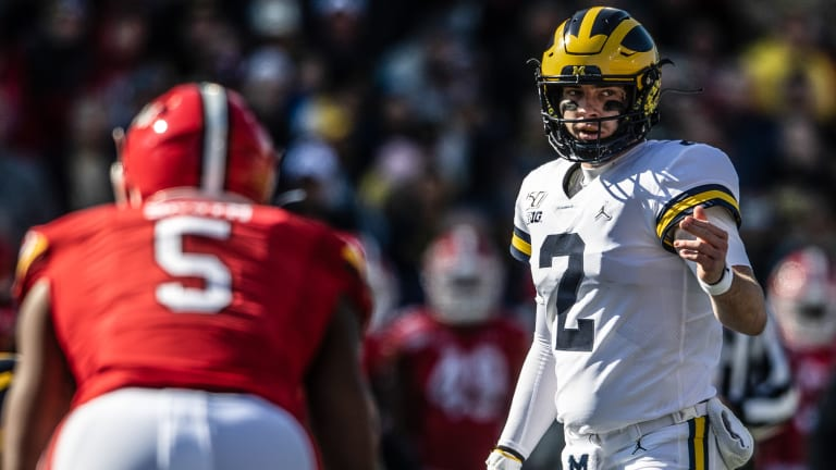 Winners And Losers In The Big Ten After 13 Weeks