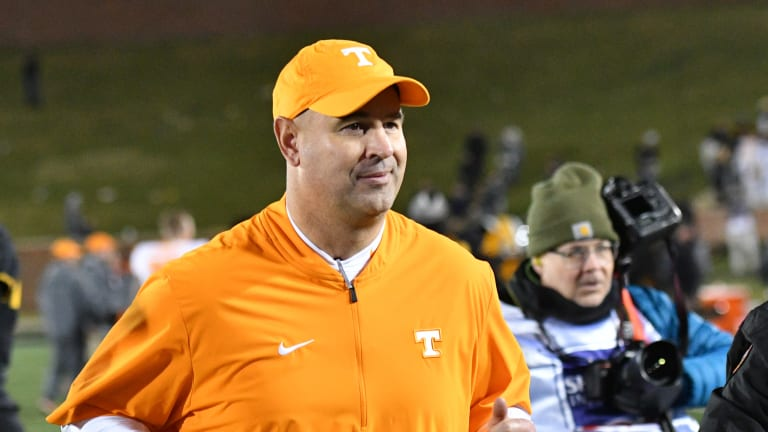 Tennessee Football: Takeaways from Jeremy Pruitt's Monday Press Conference