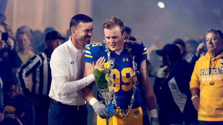 Cal Football: Will Evan Weaver Win the Butkus?