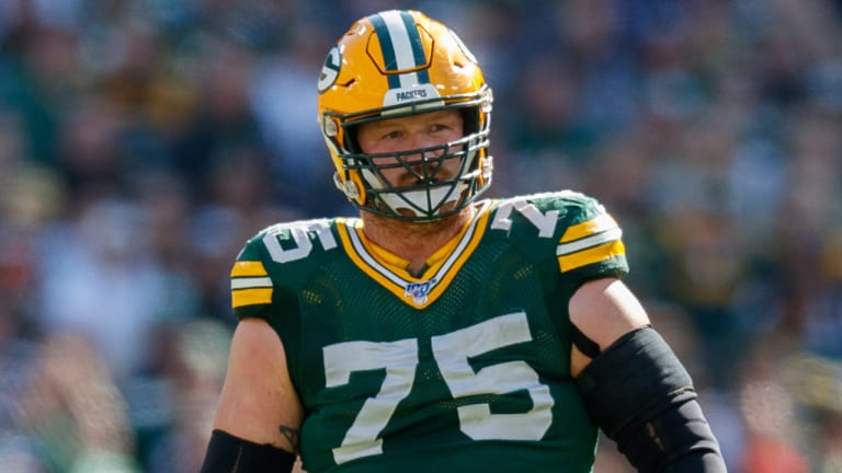 Packers Have Decision To Make If Bulaga Can't Play