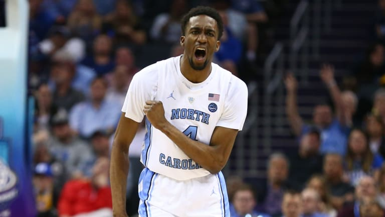 Five Things to Watch as UNC Tips Off Battle 4 Atlantis vs. Alabama