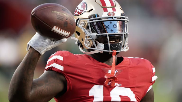 49ers Stock Report: 3 Risers and Fallers From Week 12