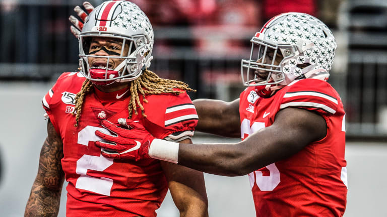 Opinion Roundtable: What Aspect Of Ohio State's Team Is The Biggest Concern?