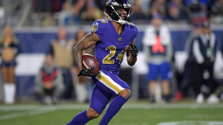 Week 13: 49ers at Ravens: Preview, Prediction