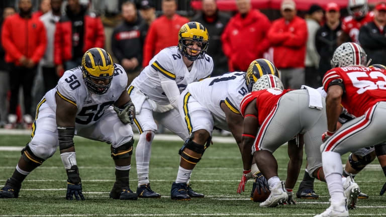 Michigan Football Chatter THE Game Week