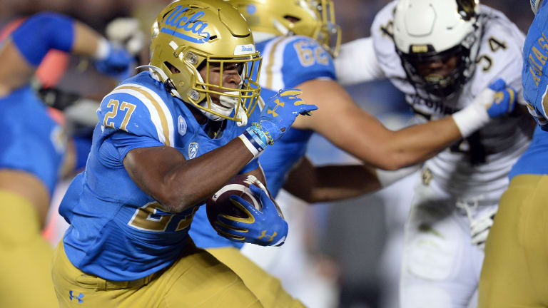 Cal Football: As Bears Prep for Rose Bowl Visit, 5 Questions for UCLA's Beat Writer