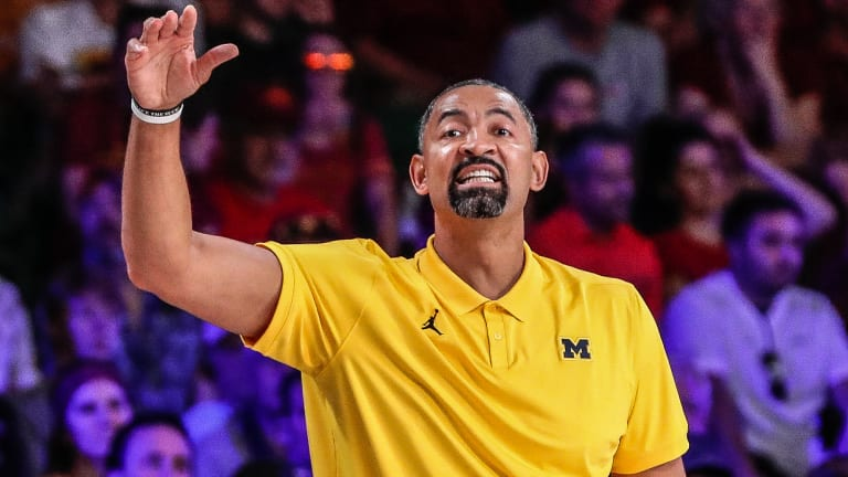Opponent Tracker: A Holiday Break Before The Rest Of The Big Ten Slate