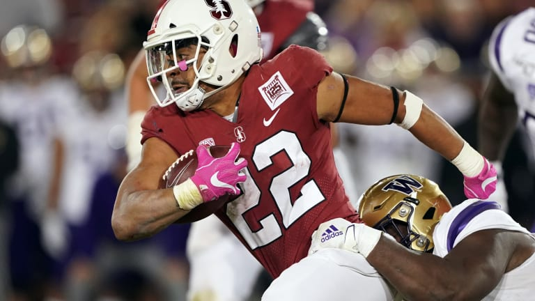 Stacking Up: Notre Dame Defense vs. Stanford