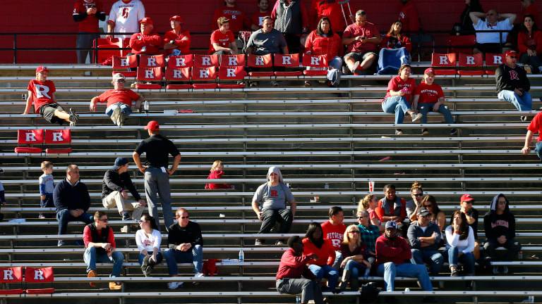 COLUMN - An Open Letter to Big Ten Commish Kevin Warren - RE: Rutgers