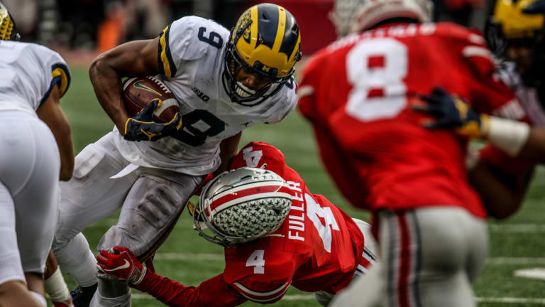 Michigan Football Preview: Meet The Buckeyes