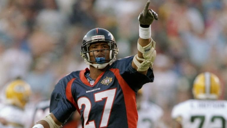 10 Broncos Whose Omission From the Hall of Fame is a Football Travesty