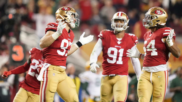 3 Keys to Victory for the 49ers in Week 13 vs. Ravens
