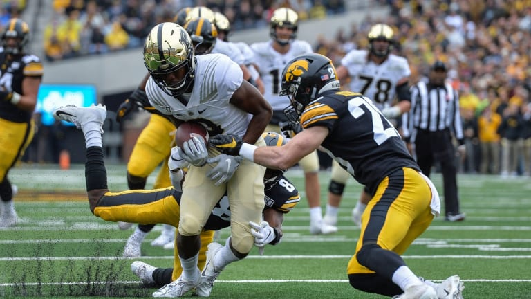 My Two Cents: Can't Wait For Battle Between Freshmen Stars Mullen, Bell