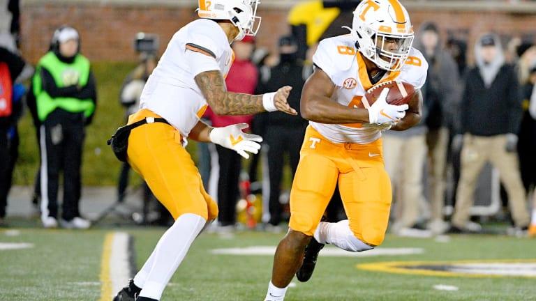 How to Watch: Vanderbilt (3-8) at Tennessee (6-5)
