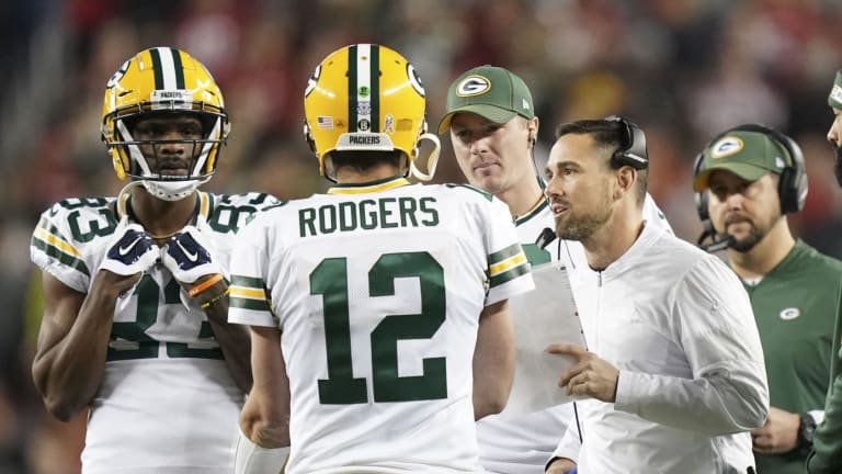 Giants vs. Packers | Five Key Statistics Things to Know About New York's Week 13 Opponent
