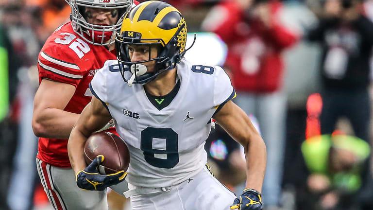 Best And Worst Case Scenarios For Michigan Against Ohio State