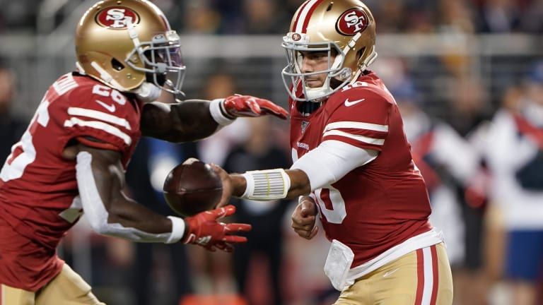 49ers vs. Ravens: Game Preview and Prediction