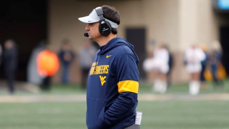 West Virginia Upsets TCU 20-17