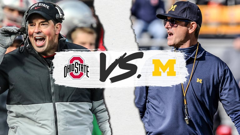 Michigan Wolverines Football Game Preview Hub: Ohio State