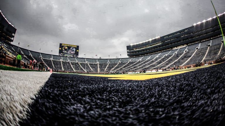 Live Game Day Updates: Michigan vs. Ohio State
