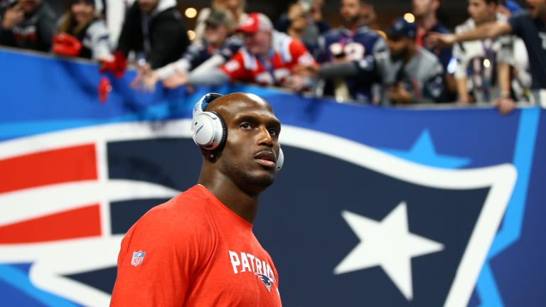 Jason McCourty, Byron Cowart Downgraded to out for Week 13