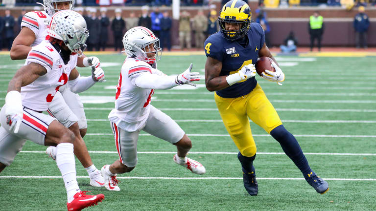 Reactions & Analysis: Mistake-Plagued Game Costs Michigan Against OSU