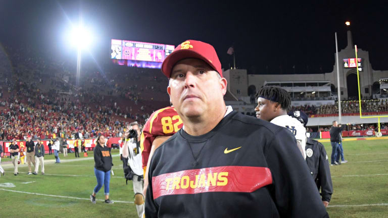Why I Was Wrong on the Clay Helton Story