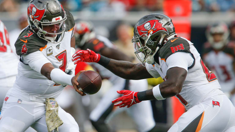 Bruce Arians Benched Ronald Jones Ii For Missing A Block Sports Illustrated Tampa Bay Buccaneers News Analysis And More