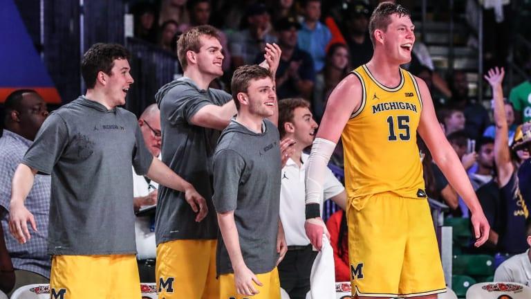 Talking Points: Michigan Basketball Pre- & Post-Op Of The Battle 4 Atlantis
