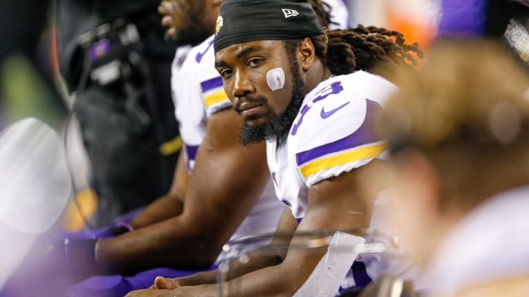 Dalvin Cook Injury Update: Vikings RB Confident He'll Play Sunday against Lions