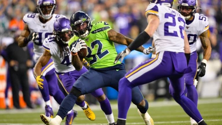 Three Final Takeaways From Seahawks Loss as Vikings Head Into Final Stretch