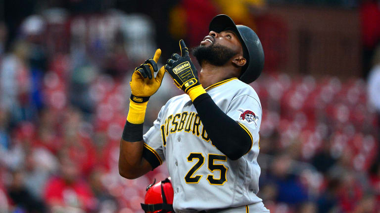 Friday Focus: The Curious Case of Gregory Polanco