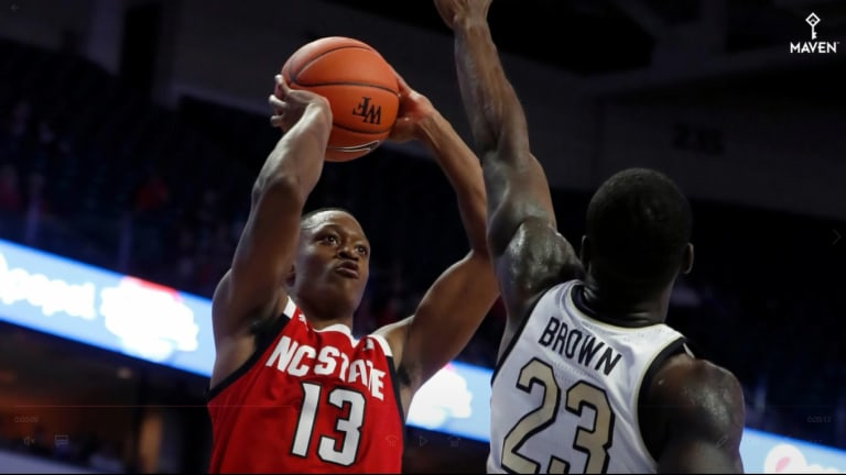 Wolfpack Tipoff: Game 13, Appalachian State