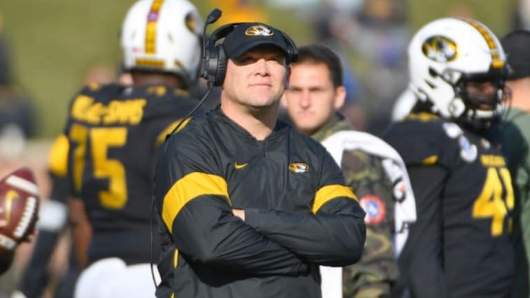 BREAKING: Barry Odom Top Candidate To Replace Mike Norvell At Memphis, Likely Out As Bud Foster Replacement At Virginia Tech